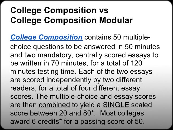 english composition with essay sat What is an Essay