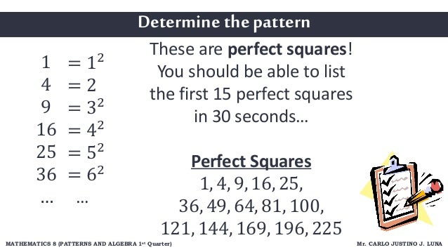 Factoring Techniques Difference Of Two Squares