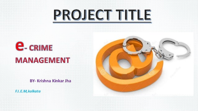 BY- Krishna Kinkar Jha F.I.E.M,kolkata