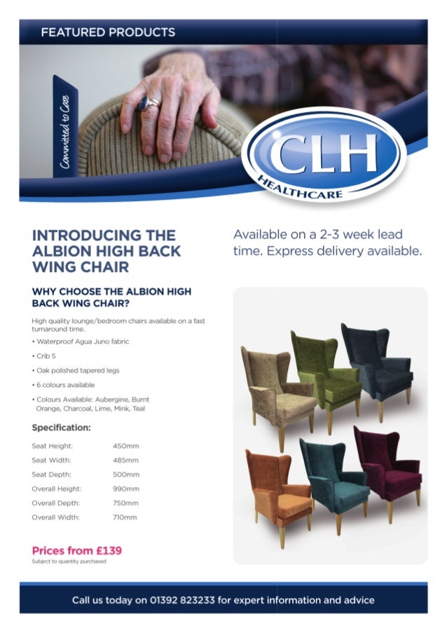 Tremendous Clh Featured Products High Back Wing Chairs Machost Co Dining Chair Design Ideas Machostcouk