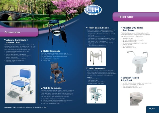 Outstanding Clh Showering And Bathing Equipment Booklet Evergreenethics Interior Chair Design Evergreenethicsorg