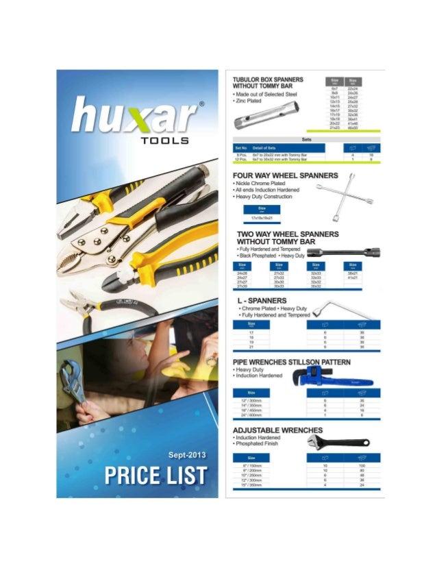Duro Impex, Ludhiana, Screw Driver & Hand Tools