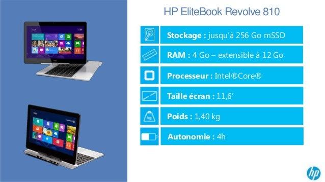 Une nouvelle generation de Surface Remplacer un PC et une tablette  La tablette qui en fait plus