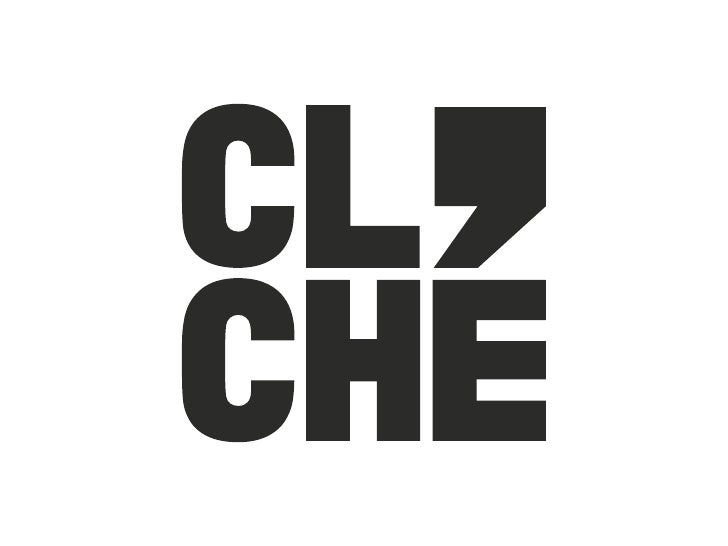 QUEM SOMOS?A Cliche é uma revista colaborativa de design criada por alunos                                            de d...
