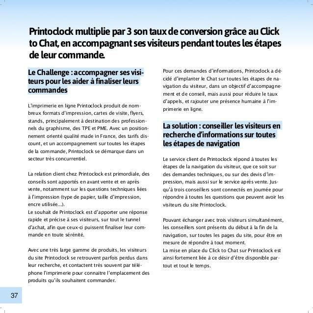 Click To Chat Quel Bilan Pour Les Entreprises En 2013 140206083818 Ph