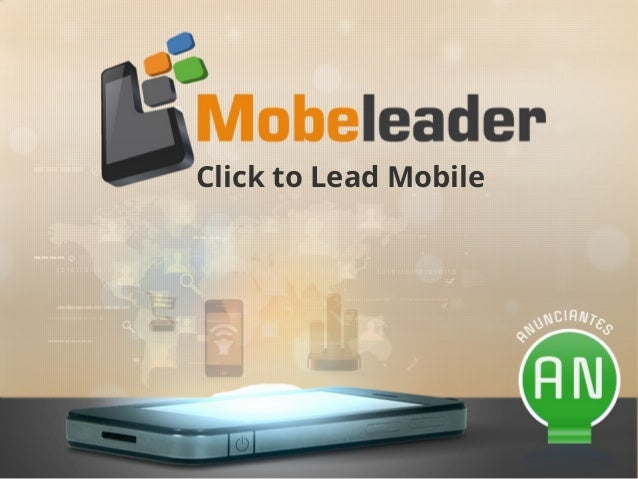Click to Lead Mobile