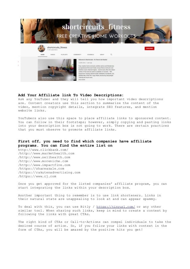 Clickbank cash machine - $300 a Day From Affiliate Marketing Without a Website + Examples Slide 3