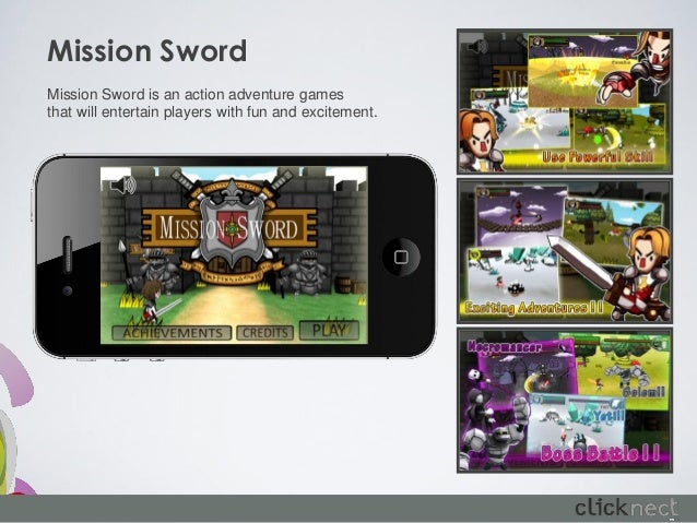 Mission SwordMission Sword is an action adventure gamesthat will entertain players with fun and excitement.