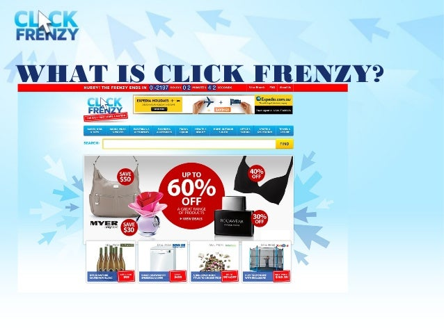 click frenzy - photo #31