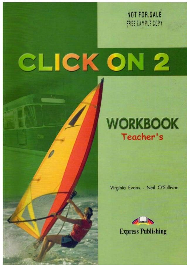 гдз click on 1 workbook ответы