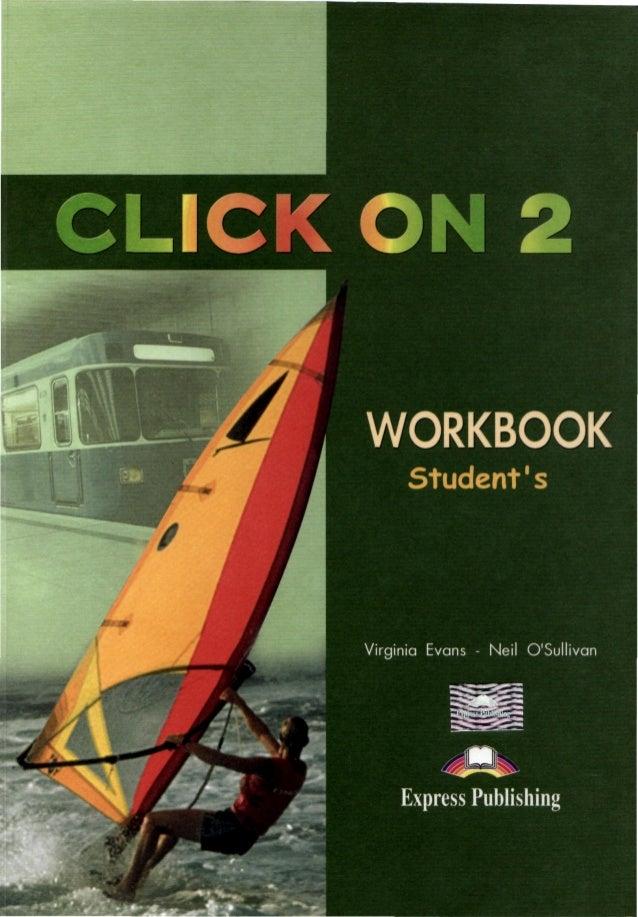 Гдз Кликон 2 Воркбук