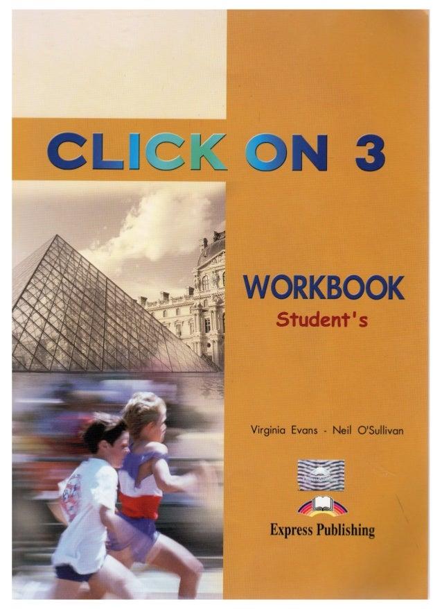 Click on 3 workbook скачать pdf