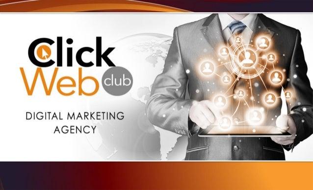 SUA AGÊNCIA INTERNACIONAL DE PUBLICIDADE DIGITAL MULTI- PLATAFORMAS LOJA VIRTUAL CLICK WEB – Agências de Negócios CLICKFRI...