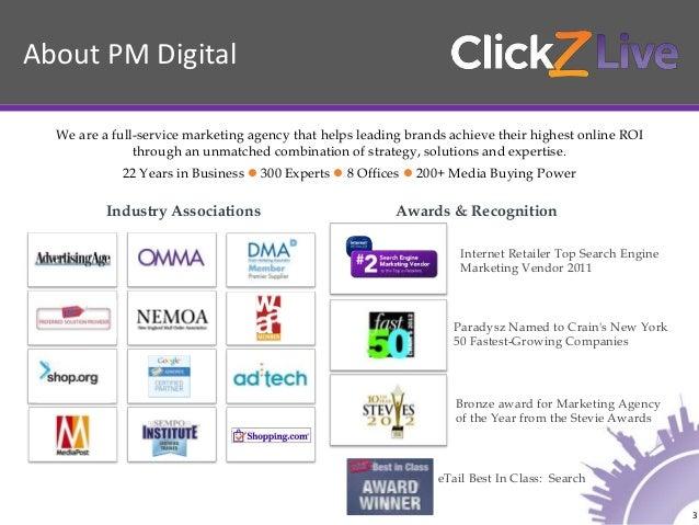 Segmenting the Customer Journey via Search Slide 3