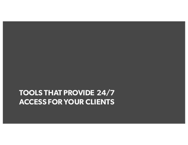 #ClioWeb Client Portals