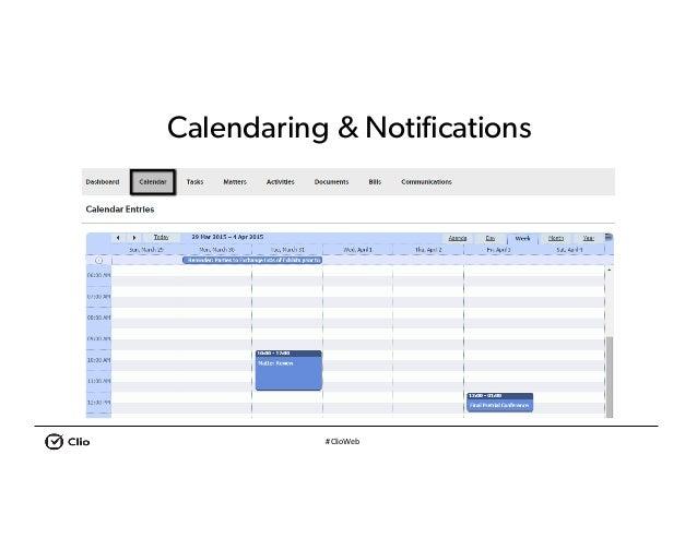 #ClioWeb Online Communications ThreadKM Signal – Private Messenger
