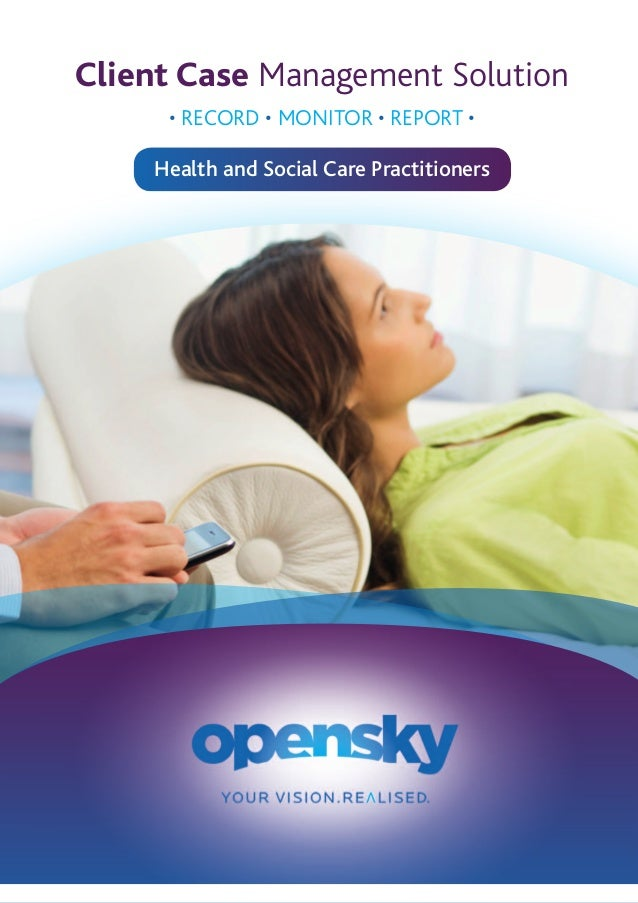 health and child care practitioner