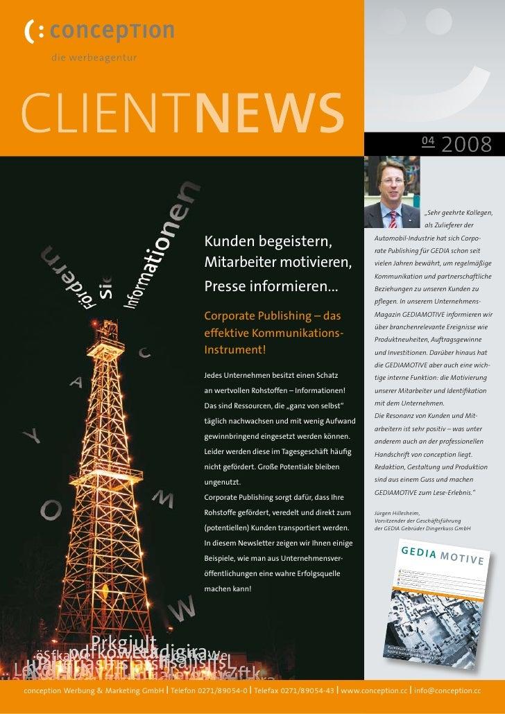 CLIENTNews                                                                                                                ...