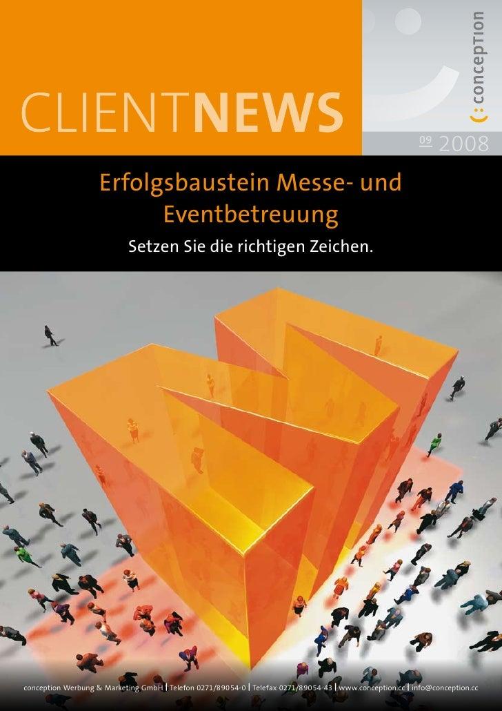 CLIENTNews                                                                                                      2008      ...