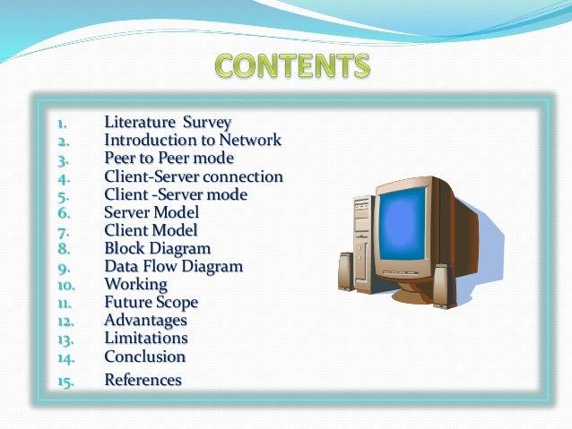 Clientserver Presentation Slide 2