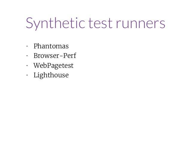 WebPagetest http://www.webpagetest.org/