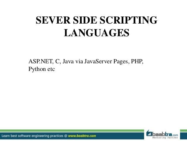 how to clear client side scripting