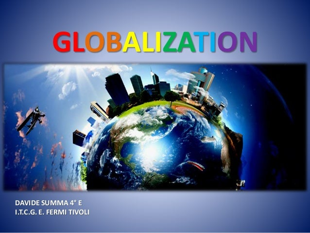 Clil globalization