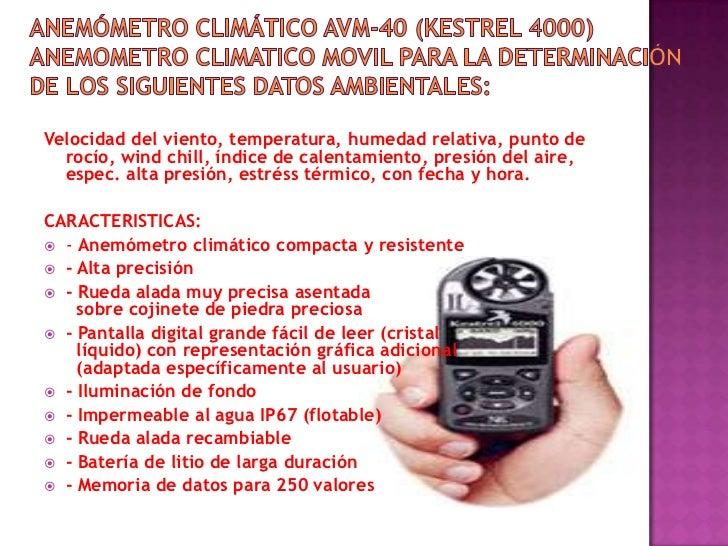 Medidores del clima y humedad for Medidor de temperatura y humedad digital