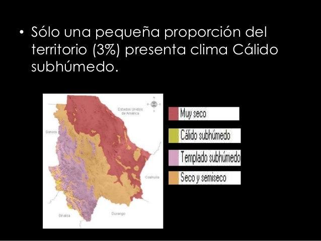 L Clima Chihuahua Clima de Chihua...