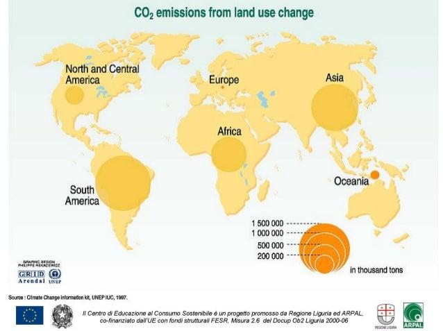 2007: Cambiamenti climatici e modelli di consumo e produzione