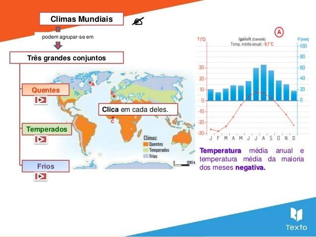 Climas  mundo alt.    mm 12-13 Slide 3