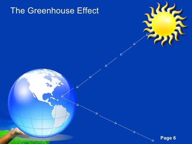 an analysis of the issue of global warming and the greenhouse effect Cause & effect essay: global warming the greenhouse effect but it is an issue that governments and average people need to be aware of in order to.