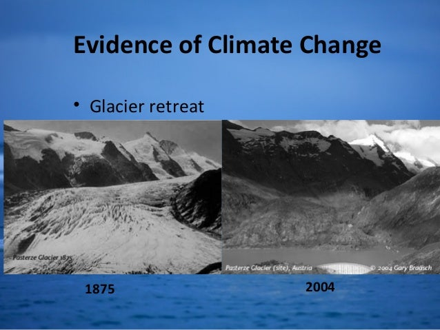 climate change evidence An overview from the royal society and the us national academy of sciences climate change evidence & causes.