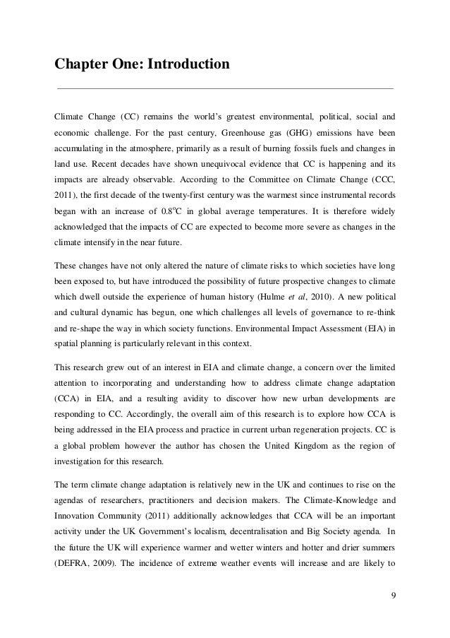 regeneration essay introduction