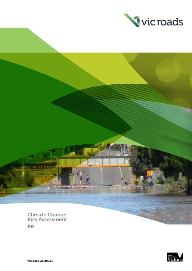 Climate Change Adaptation Strategy