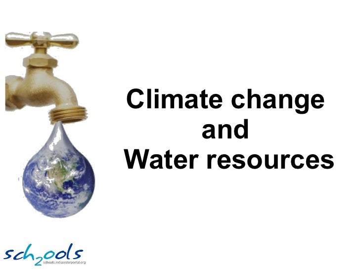 water resources thesis Management of its water resources is critical to its economic growth droughts and inability to manage its water resources cost zimbabwe a.