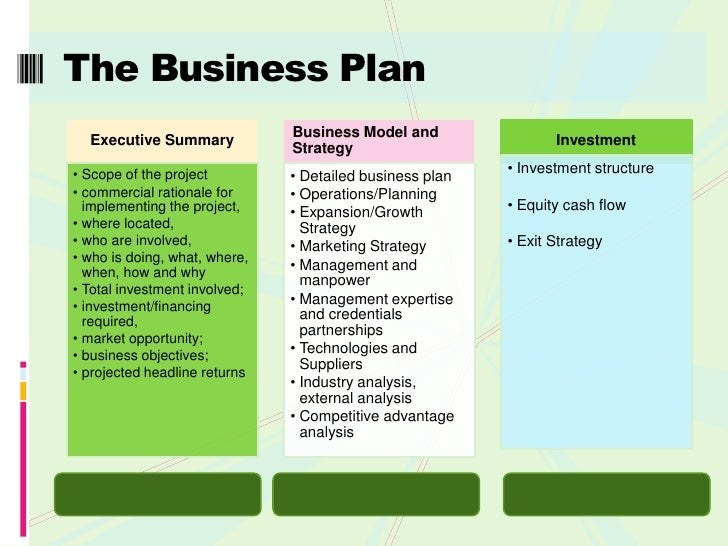 Green energy business plan
