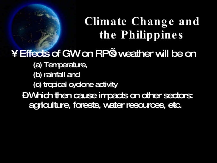 climatic change and its effect on The impacts of climate change are far and wide communities are at risk from these intensified climate the true economic impact of climate change is hard to.