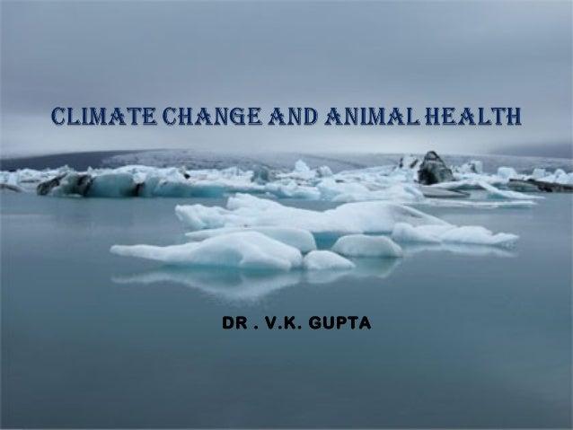 DR . V.K. GUPTA