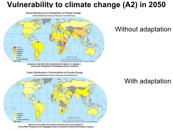 climate change and agriculture pdf