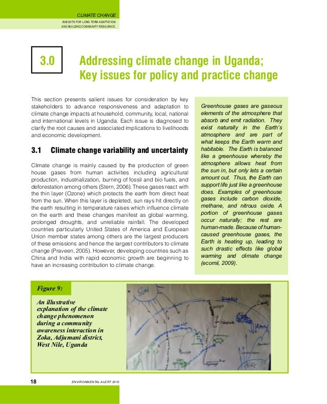 peace building and community development in uganda essay Where the problem lies and alternative perspectives  international community  input and on the issue of peace building, migration and development  4.