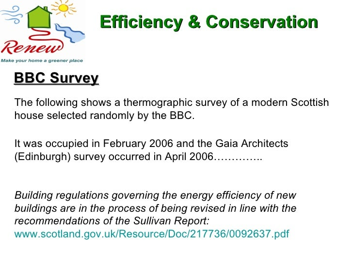 Building Regulations Scotland For Heat Pumps