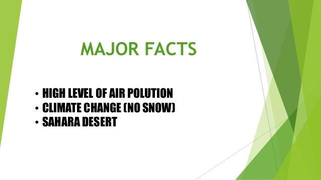 Climate change norbert mbumputu Slide 2