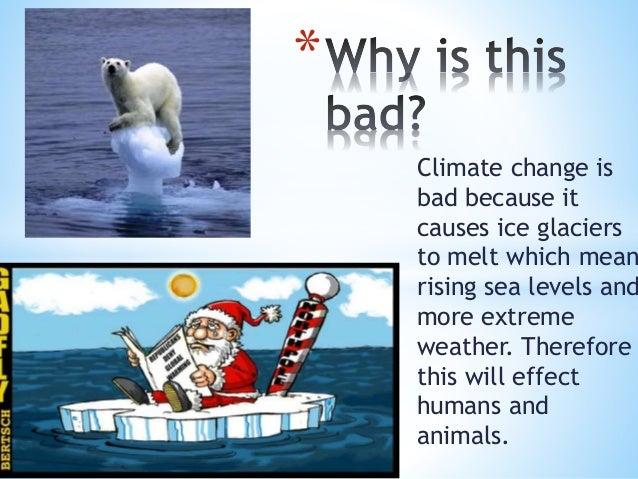 Climate change power point for Archibull Slide 3