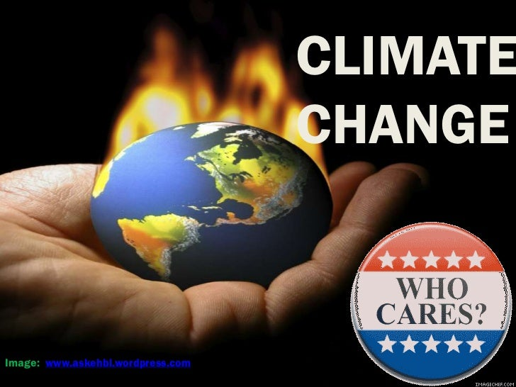 CLIMATE                                          CHANGE                     Climate Change                                ...