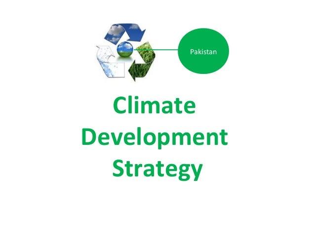 Climate Development Strategy