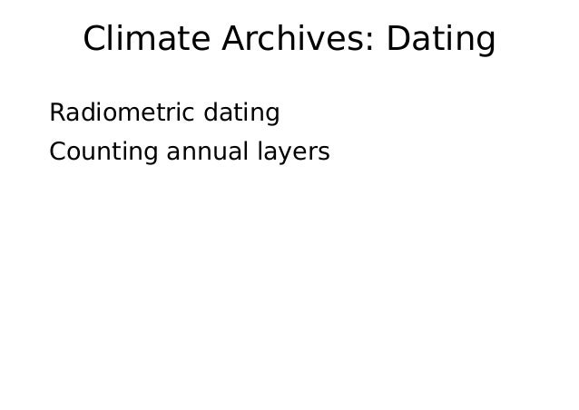 dating earths history Rocks provide a timeline for earth to day there are still many parts of earth's history that cannot be given from radioactive dating of rocks.