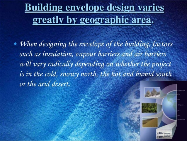 Design for natural ventilation.• Since warm air rises, a building can be cooled by  designing for stack ventilation by dra...