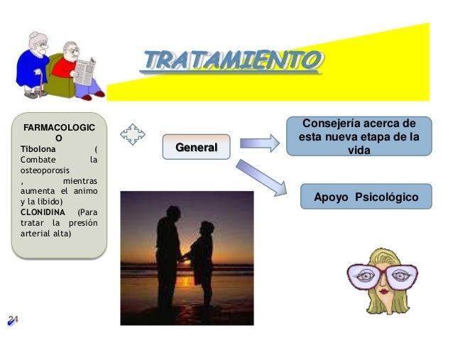 TERAPIA DE REEMPLAZO HORMONAL (TH)       El objetivo es restablecer el ambiente hormonal disminuido en la menopausia (4...
