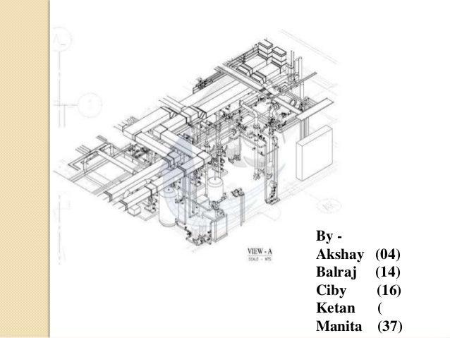 Building Services- Ventilation Slide 2